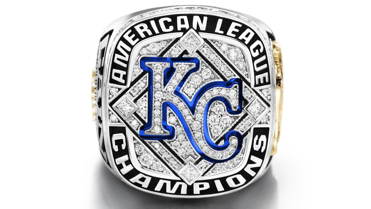 Al Championship Ring A Symbol Of Pride For Yost Mlb Com