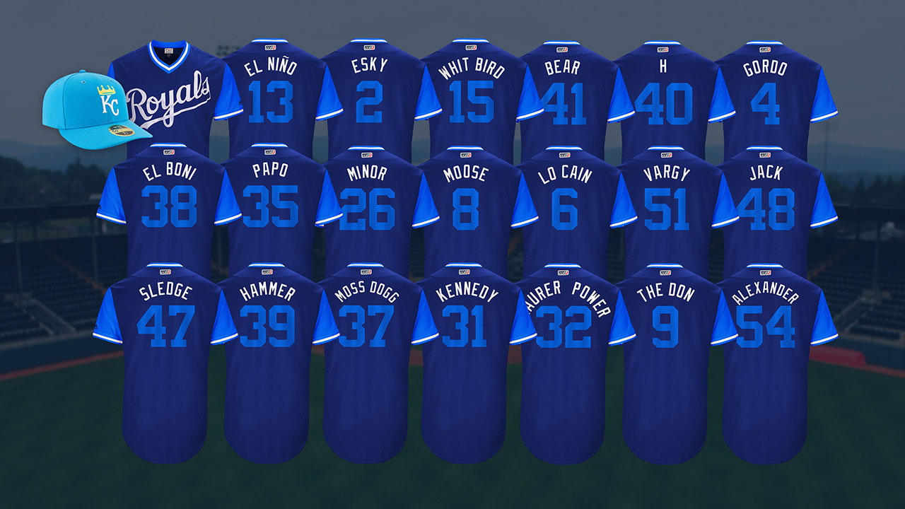KC already buzzing over Players Weekend